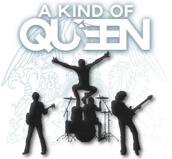 Banda A Kind of Queen Freddie Mercury